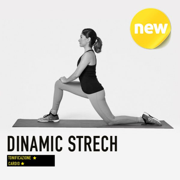 <strong>Dinamic strech </strong><br>streching dinamico